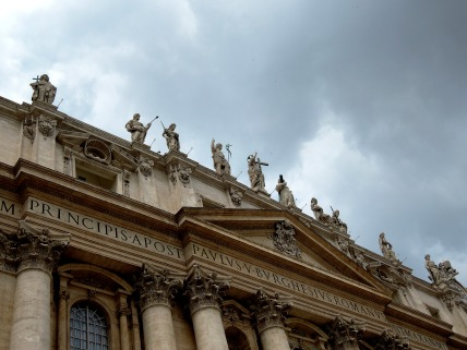 St. Peter´s Basilica II